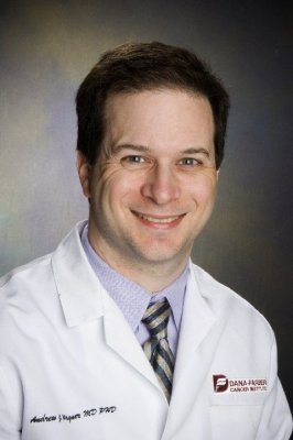 Dr. Andrew Wagner DFCC