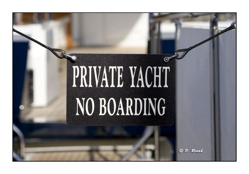 3576 - Priva Yacht