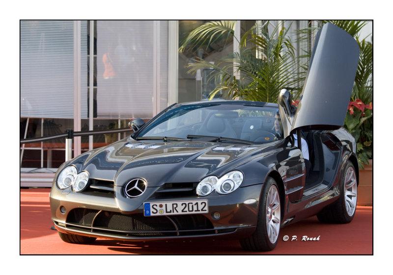 3632 -  Mercedes SLR McLaren