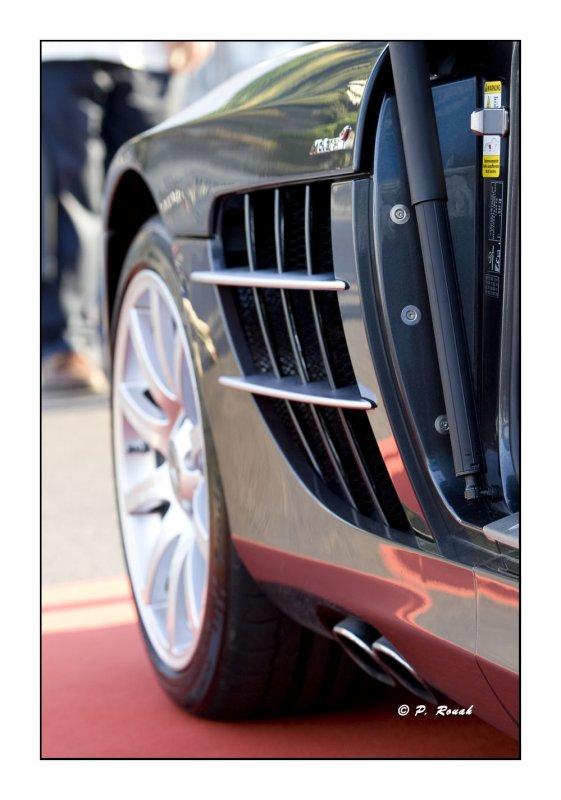 3639 -Mercedes SLR McLaren