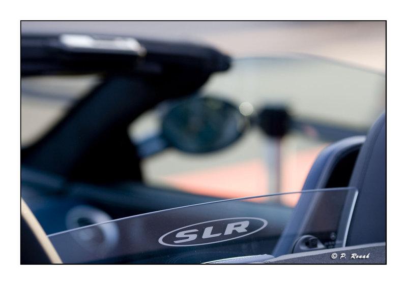 3640 - Mercedes SLR McLaren