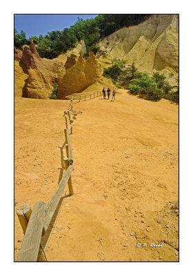 Grand Canyon Provencal - 0733-2