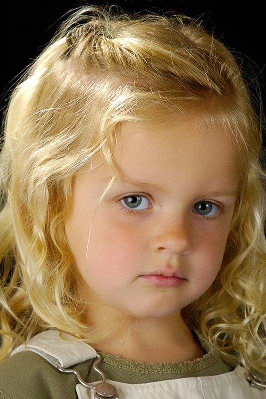 Beautiful Amelia