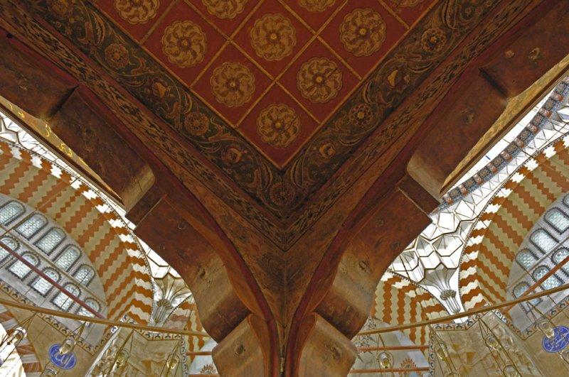 Edirne Selimiye Mosque dec 2006 0071.jpg