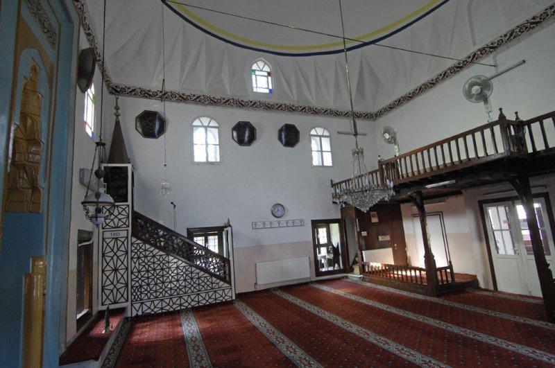 Bursa Hacılar Cami 2006 3061.jpg