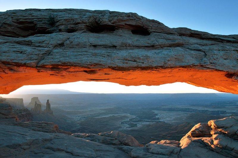 Early Morning at Mesa Arch.jpg