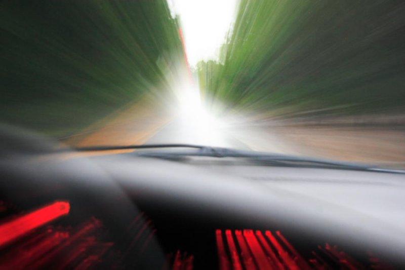 Warp Drive