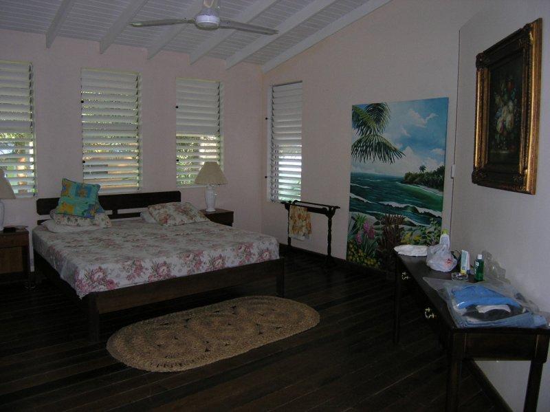 La Sagesse - Room