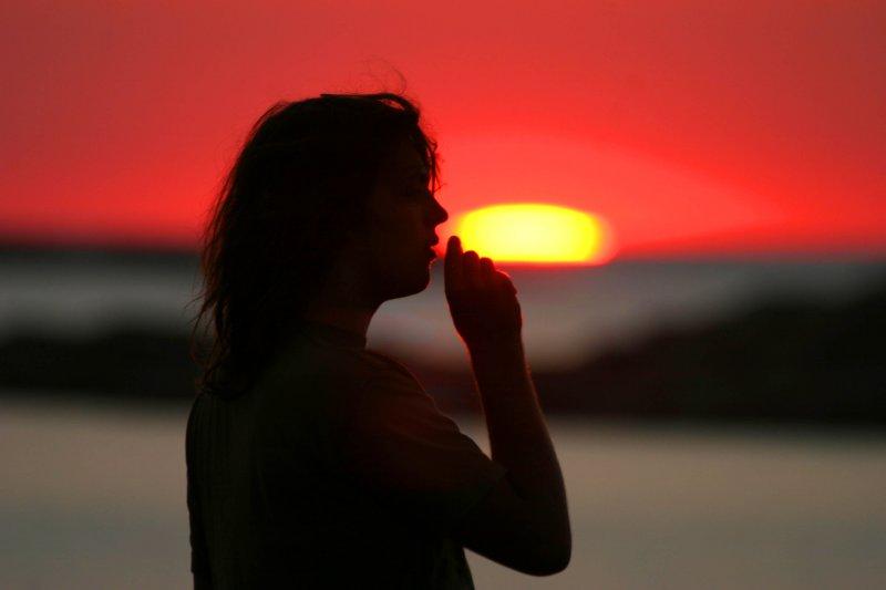 Sun Cigarette