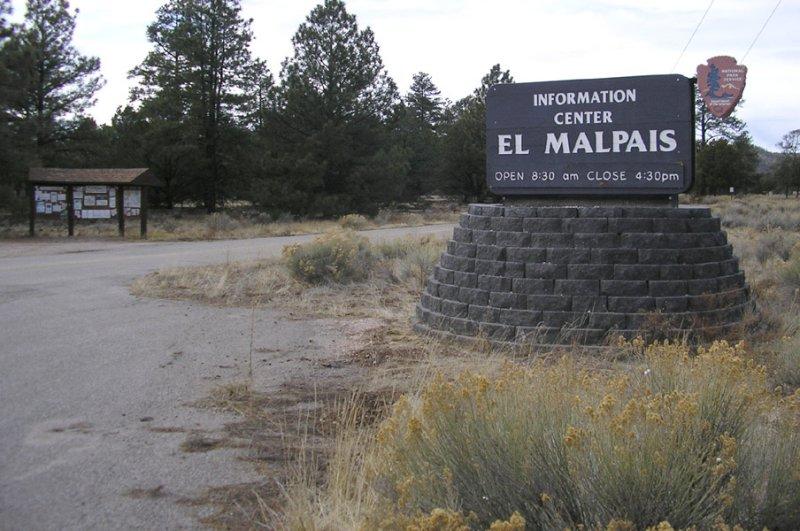 El Malpais