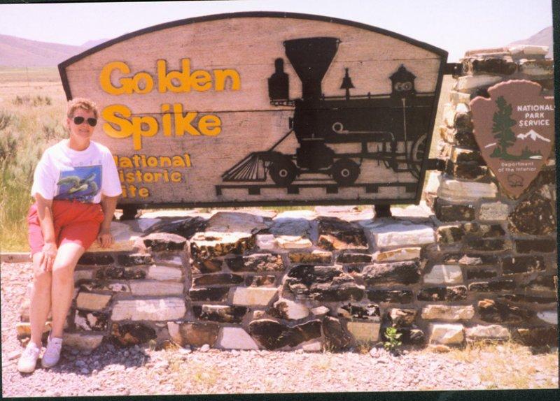 Golden Spike