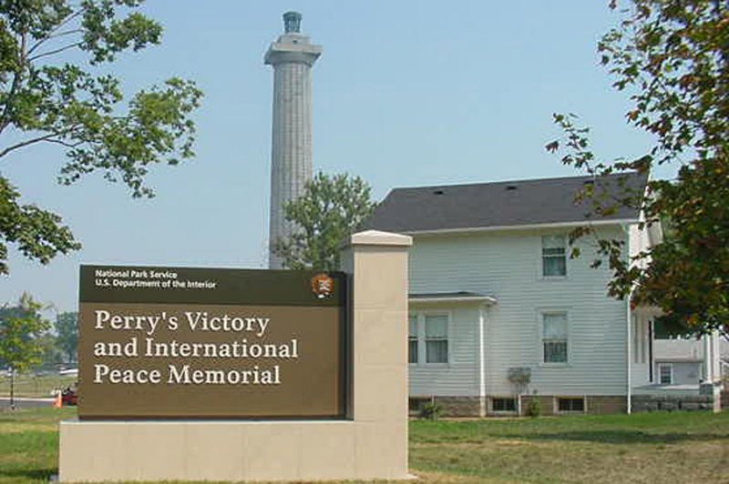 Perrys Victory