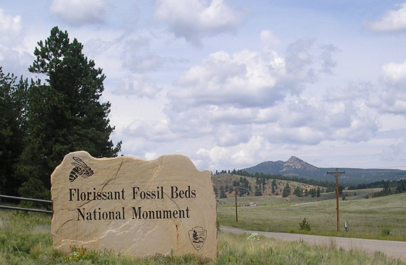 Florissant Fossil Beds