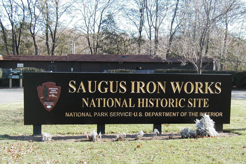 Saugus Iron Works