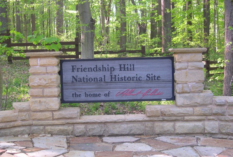 Friendship Hill