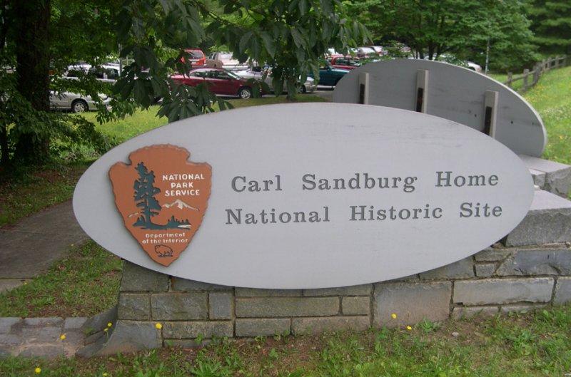 Carl Sandburg