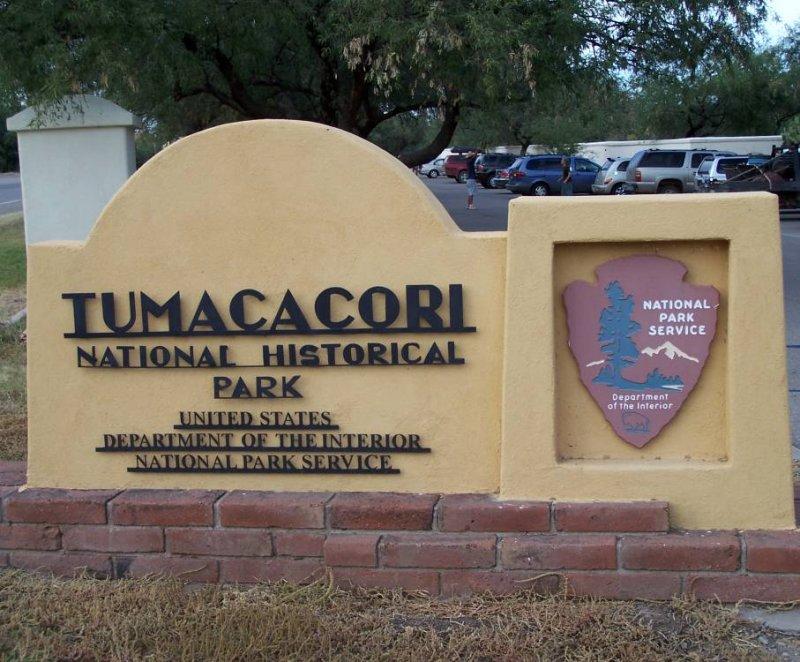 Tumacacori