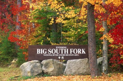 Big South Fork NR