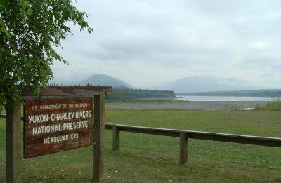 Yukon Charley Rivers