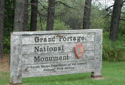 Grand Portage