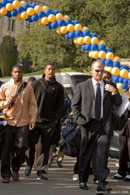 Coach Tedford & Co.