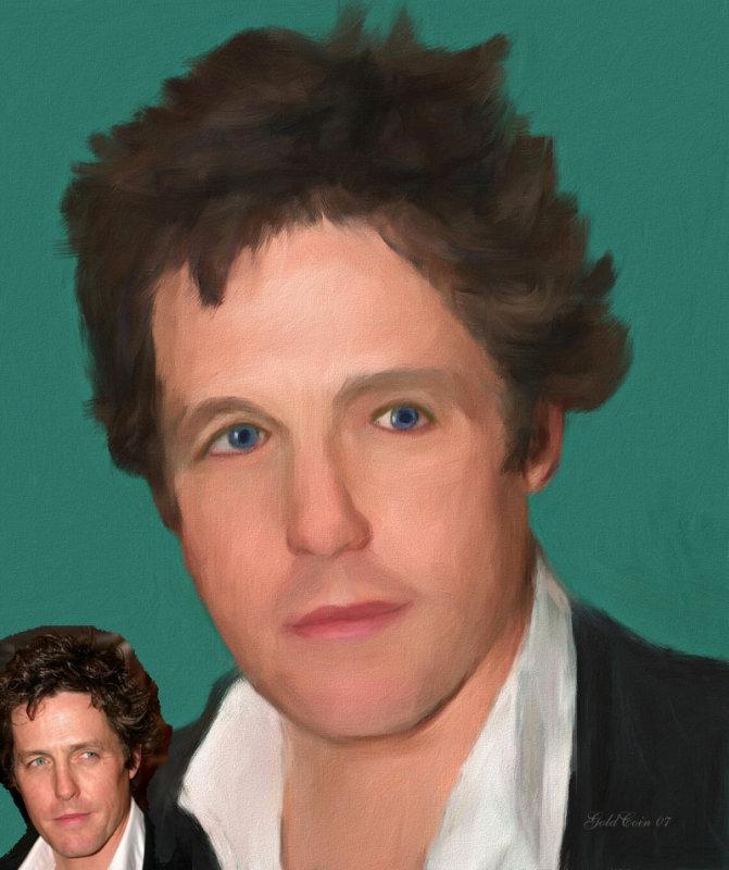 Hugh Grant Painter 10