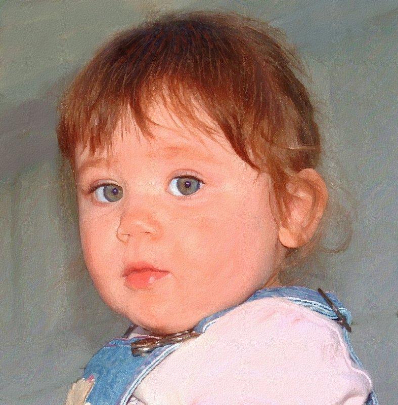 Painter X Watercolor