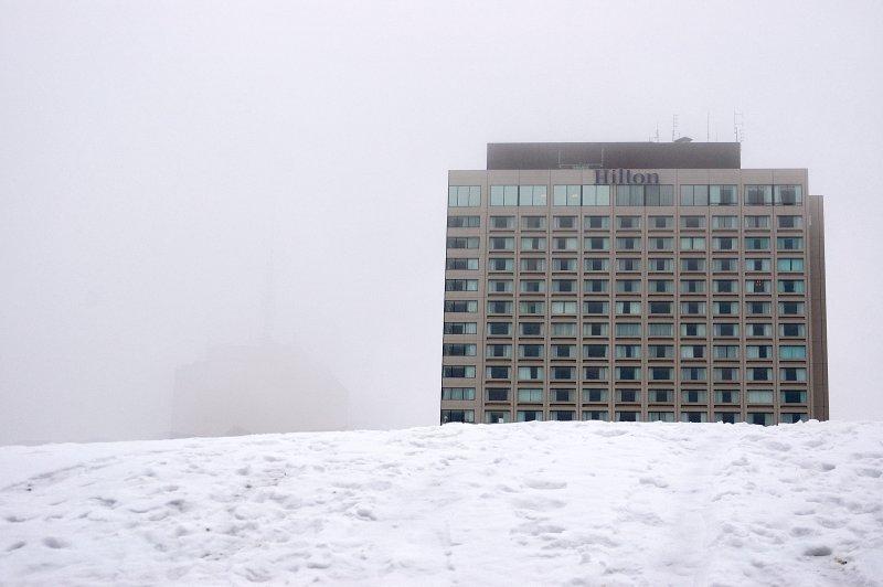 Hilton Quebec City