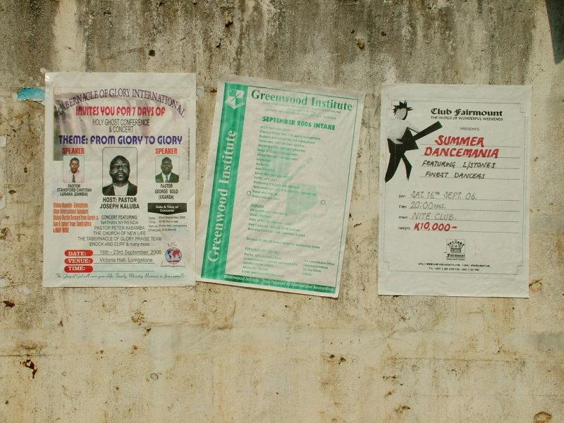 Advertising Livingstone.JPG