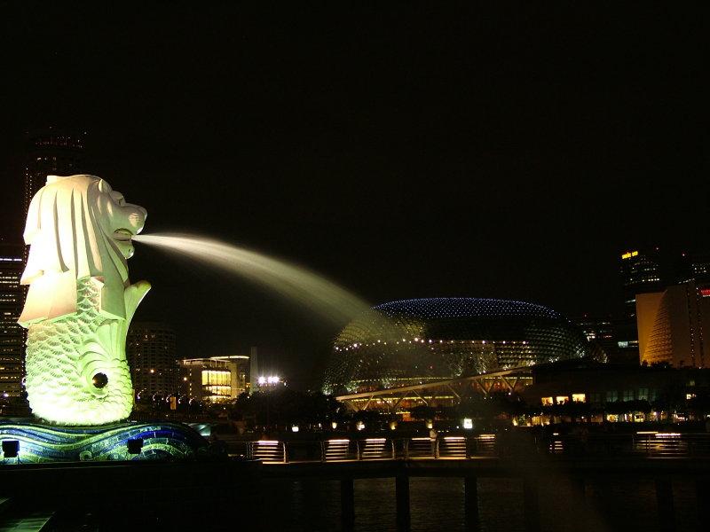 The Merlion Singapore.JPG