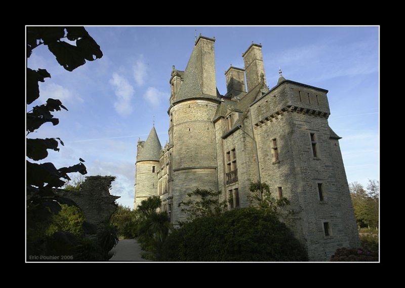 Chateau des Ravalets 4