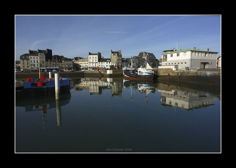 Port de Cherbourg 3