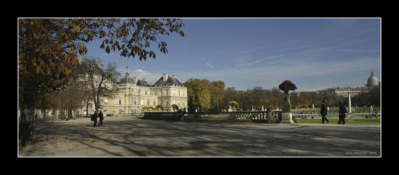 PanoLux - Paris