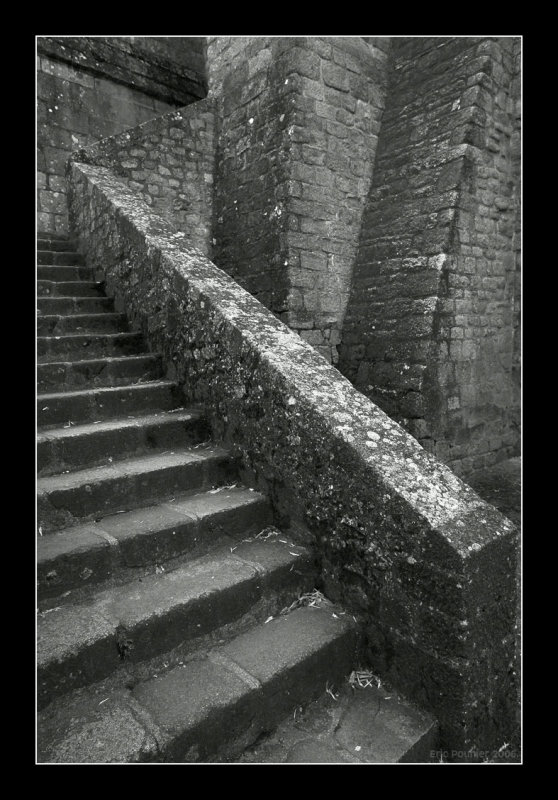Le Mont St Michel 41