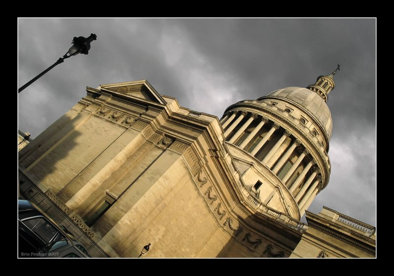 Le Pantheon 2 - Paris