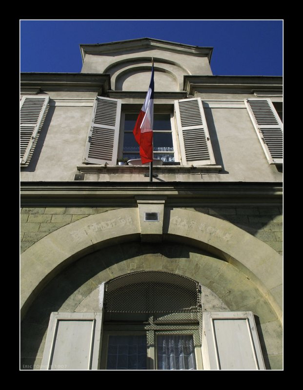 Place Jeanne DArc, Paris XIII
