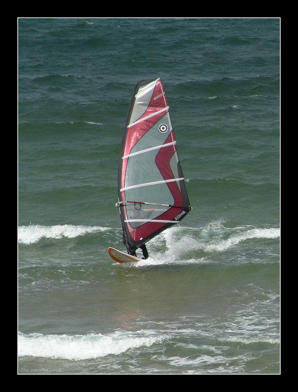 Wind surf spot 1