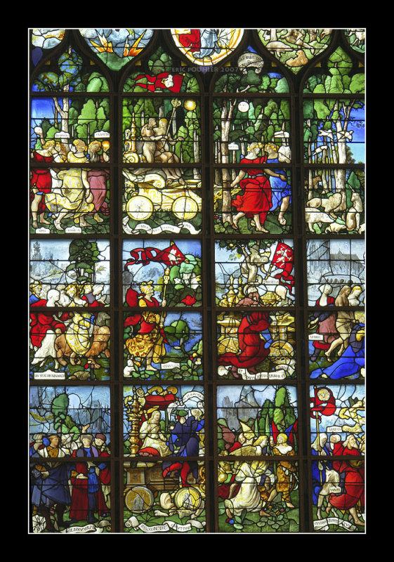 Rouen - st Jeanne dArc