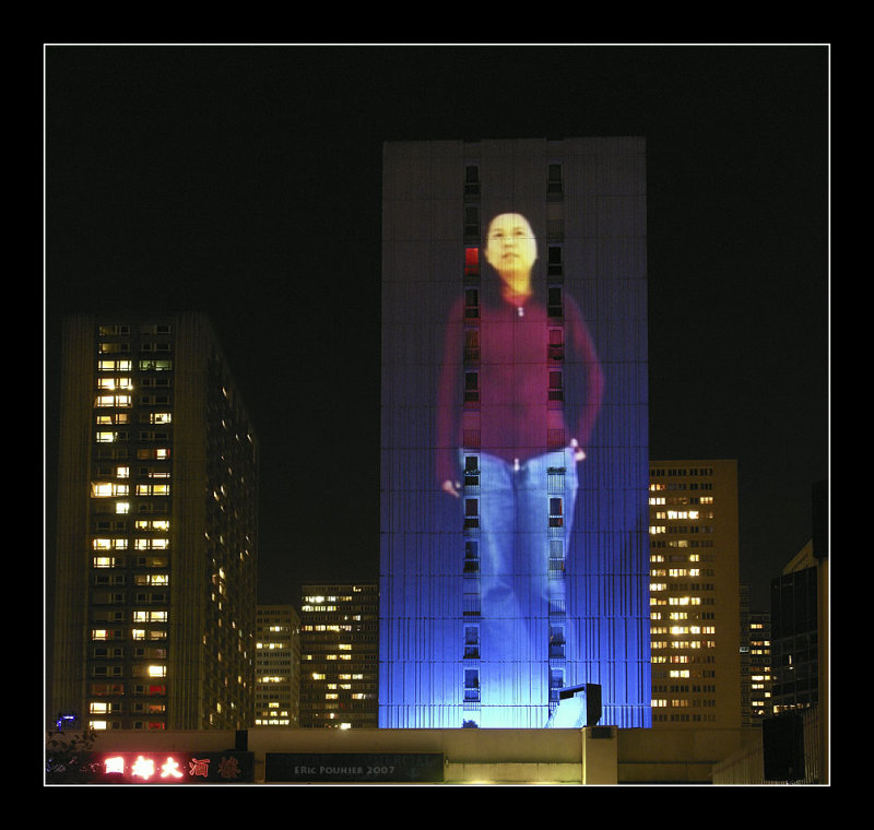 Nuit Blanche 2007