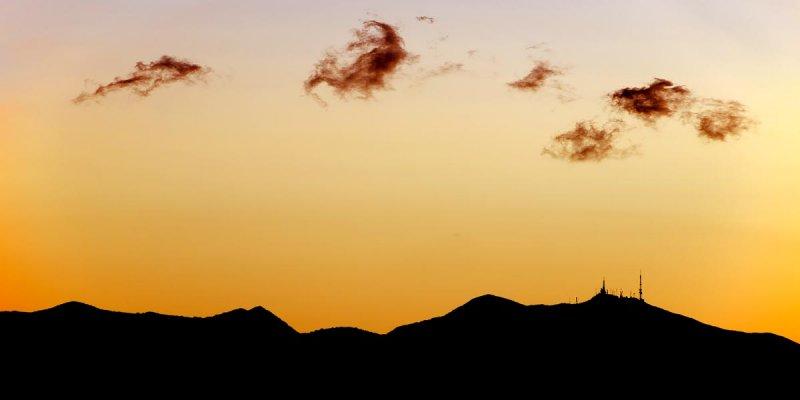 Towards the dawn, Miraflores
