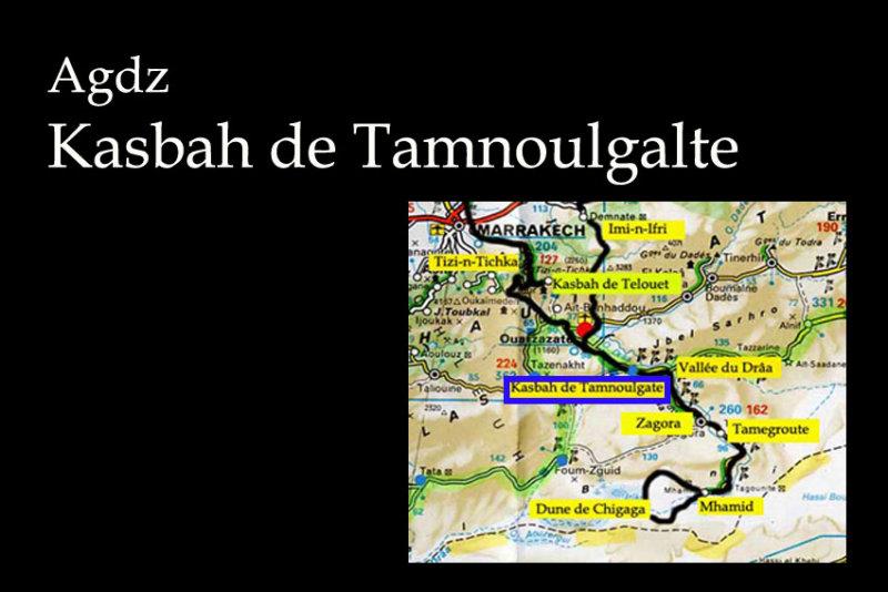 Tamnoulgate