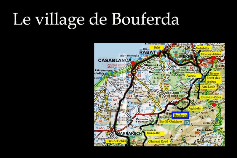 Bouferda An Atlas Village