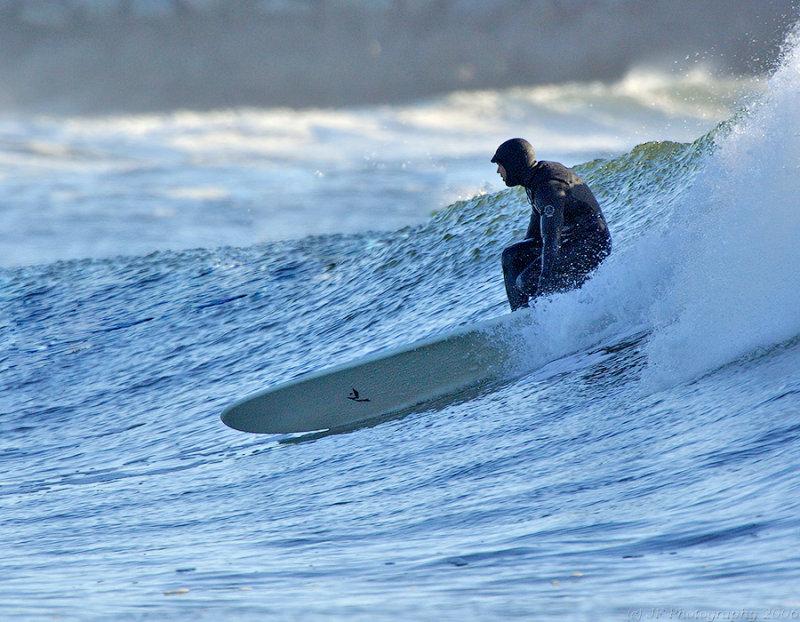 _JFF3109- Surfing, Kennebunk Maine