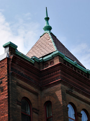 Restoration Society tour house