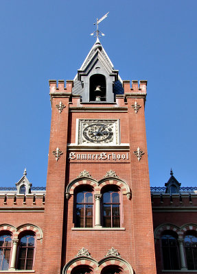 Sumner School (1871)