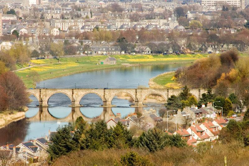Bridge of Dee...