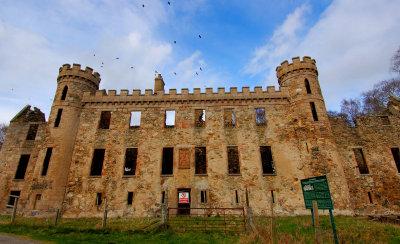 Bishops Palace...