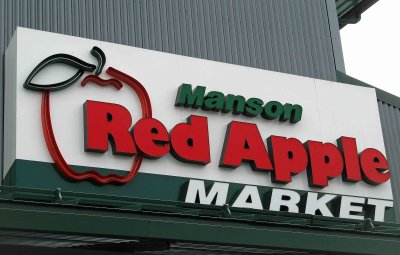 Buy At  Red Apple