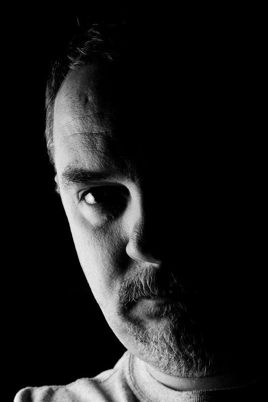 November 4th - Self Portrait