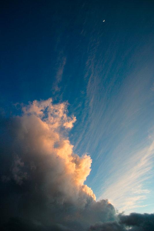 February 22nd Alt - More Skies...